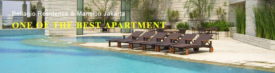 Bellagio Residence & Mansion Jakarta